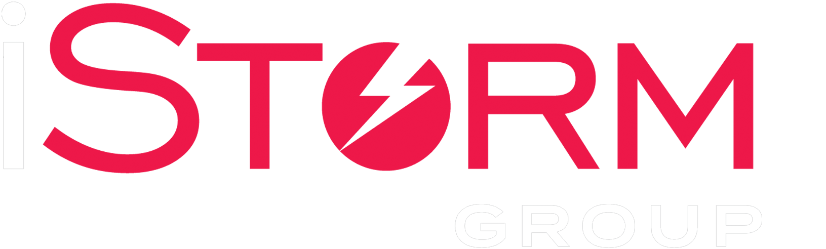 iStorm logo